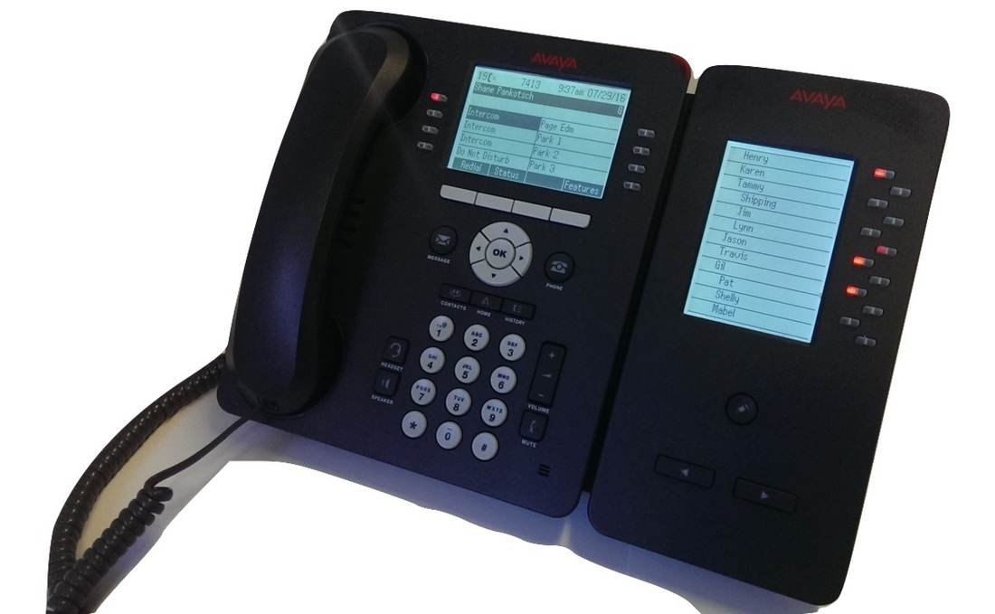 Avaya Sets And Accessories Complete Communications Inc