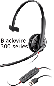 Plantronics Blackwire 300