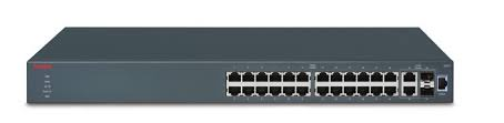 Avaya Switch